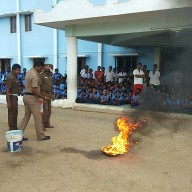 Fire satey program