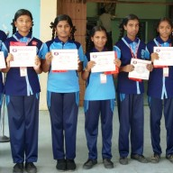 Inter school Singing competition
