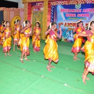 9th Annual day Photos