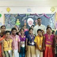 Bharathiyar day