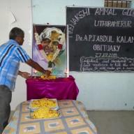 Dr.APJ Abdul Kalam Obituary